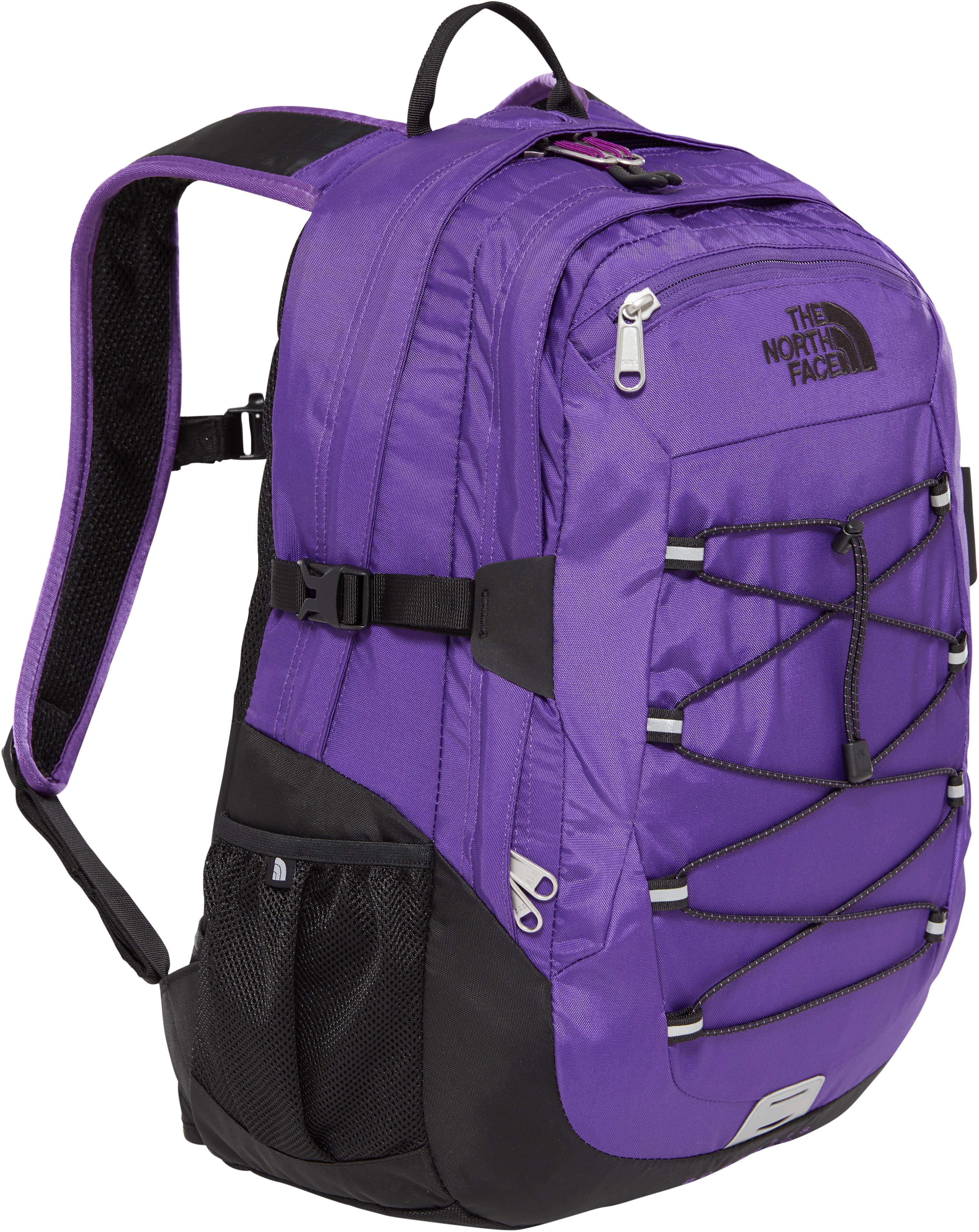 f51f57d81e7 The North Face Borealis Classic rugzak 29l violet/zwart l Online ...